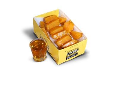 Honey Potato