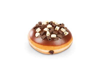 Hazelnut Dream Cake