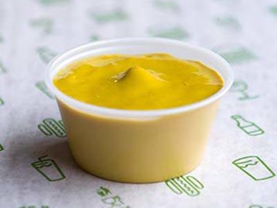 Mustard Sauce 70 Ml