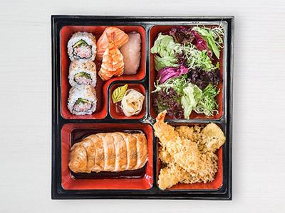 Everyday Bento Box