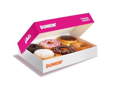 Half Dozen Donuts