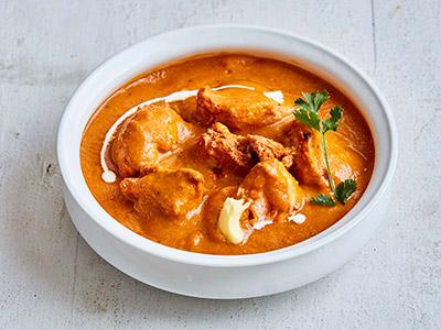 Murgh Makhani Butter Chicken