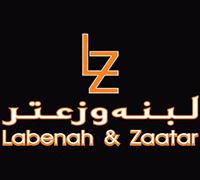 Labenah & Zaatar