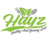 Healthy & Yummy Zone Hayz