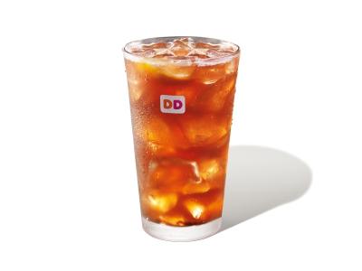 Shaken Iced Tea