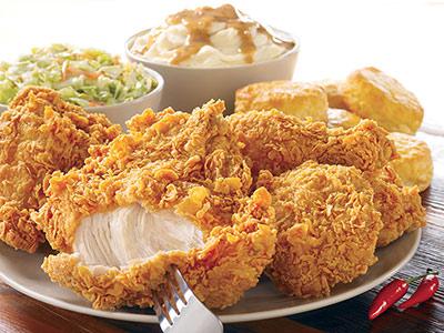 4 Pcs Chicken