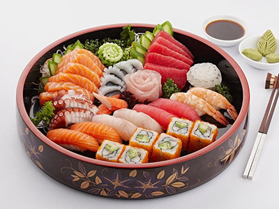 Chef's Special Tray