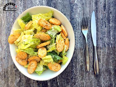 Caesar Salad (plain)