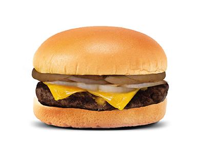 Mushroom Beef Slider