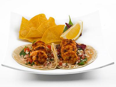 Tacos Shrimp