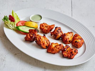 Murgh Tikka Joshila Chicken