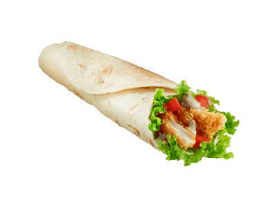 Twister Sandwich - Spicy