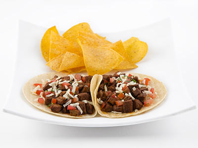 Tacos Grilled Beef Tacos
