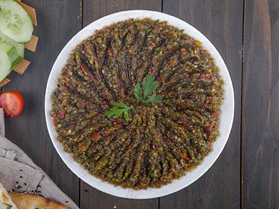 Ezme Salad