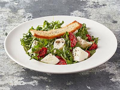 Rucola And Mozzarella Salad