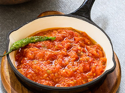 Tomato Alayet