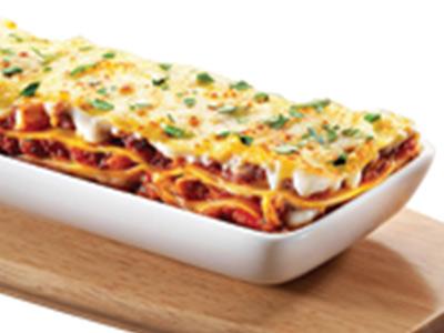 Foot Long Lasagna