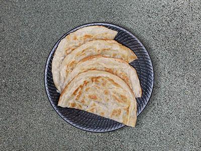 Flat Rotti Bread