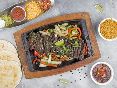 Fajita Steak