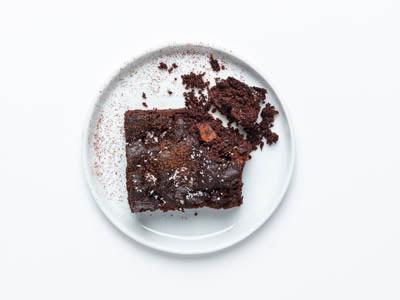Kcal Brownie