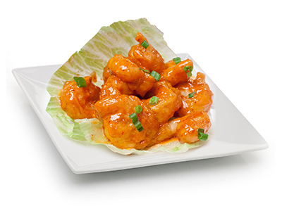 Dynamite Shrimp - 8 Pcs