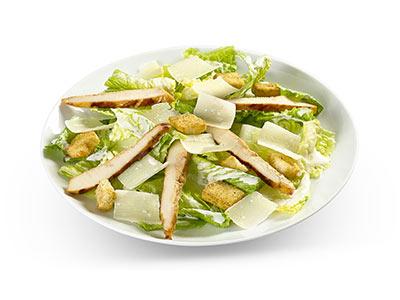 Chicken Caesar Salad - Small