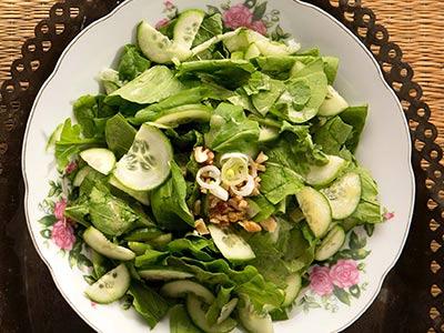Salata Jarjeer