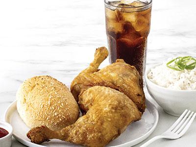 Max's Fried Chicken