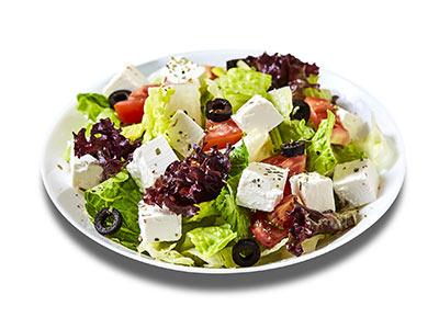 Greek Salad - Small