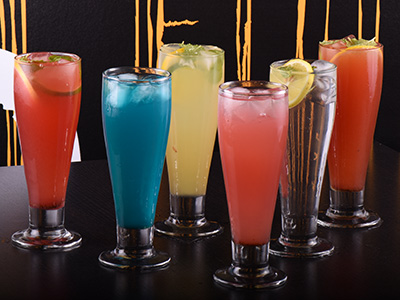 Astoria Classic Juice