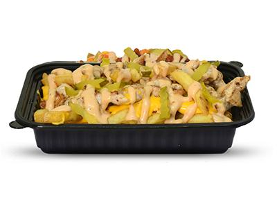 Kodoz Style Fries
