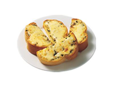 Garlic Bread Supreme