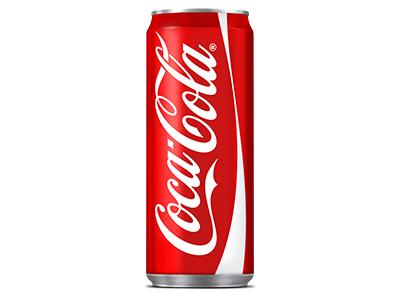 Coca-cola Regular - Small