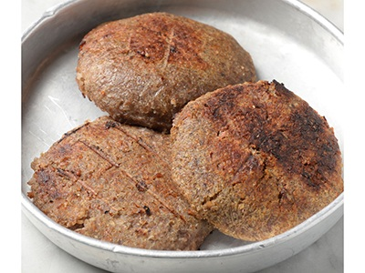 Classic Grilled Kebbeh