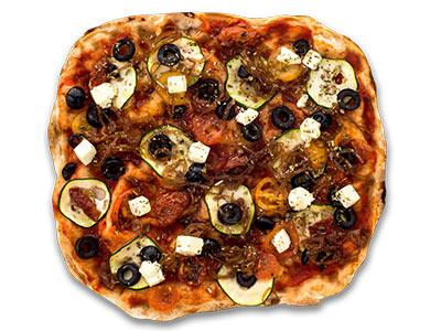 Vegan Amalfi