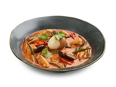 Chicken Kareraisu