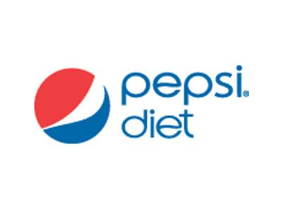 Medium Diet Pepsi