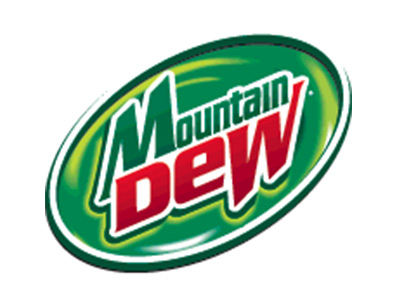 Medium Mountain Dew