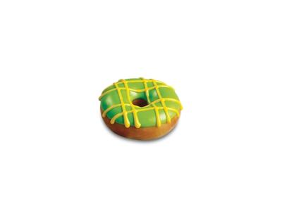 Mini Green-pineapple Flavor