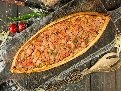 Tawook Pide-16 . 5 Inch