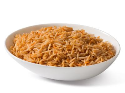 Taza Rice