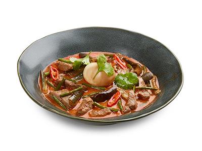Beef Kareraisu