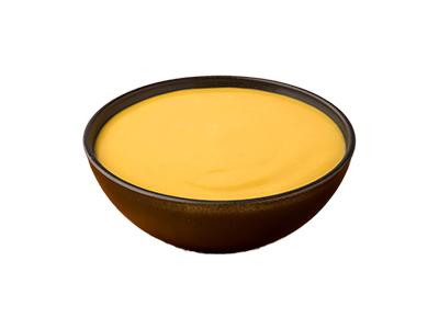 Hot Cheddar Cheese