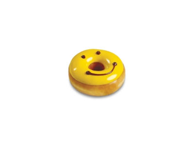 Mini Smiley-banana Flavor