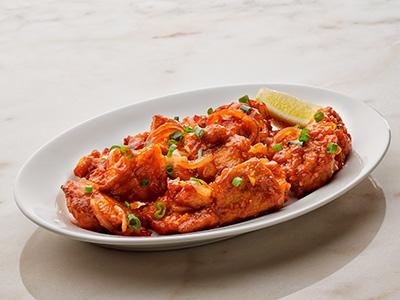 Spicy Chicken Tai Pei