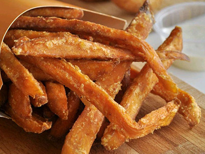 Large Sweet Fries