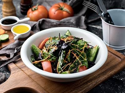 Traditional Contadina Salad
