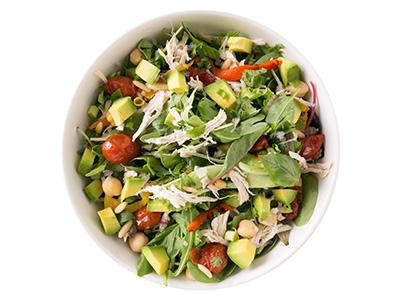 Chicken Protein Salad