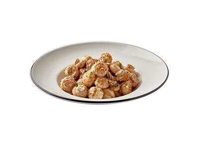 Mushroom Crunch