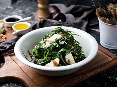 Rucola & Pera Salad